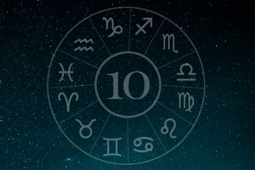 What is the Zodiac Sign for October in Astrology?