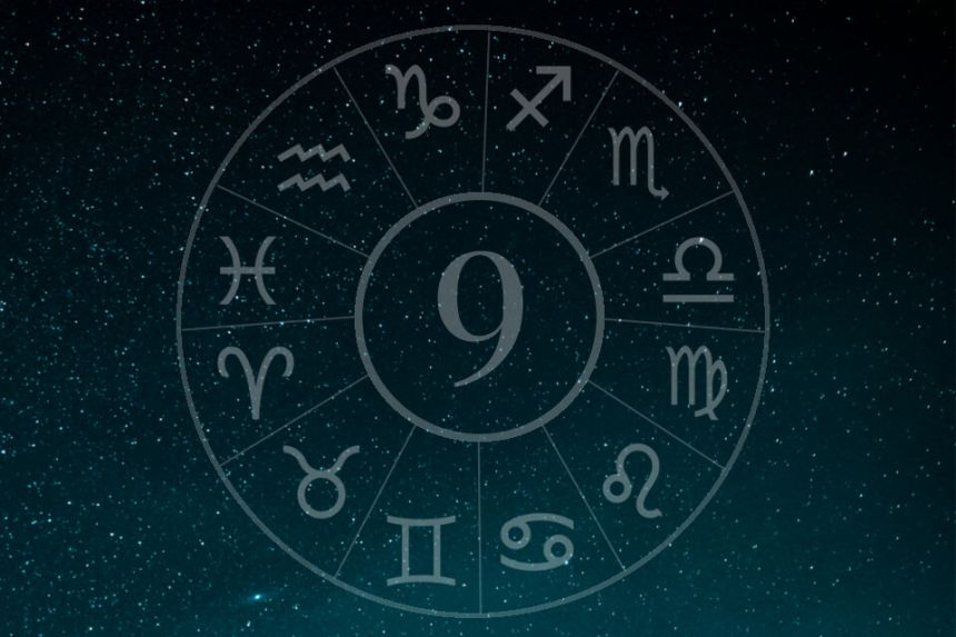 What is the Zodiac Sign for September in Astrology?