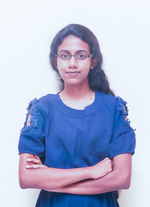 Vishwa Jeewanthi - ARIS Contributor and Research Team Member