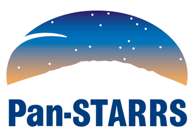 Pan-STARRS - Space Telescope Science Institute
