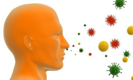Inhalationsallergie