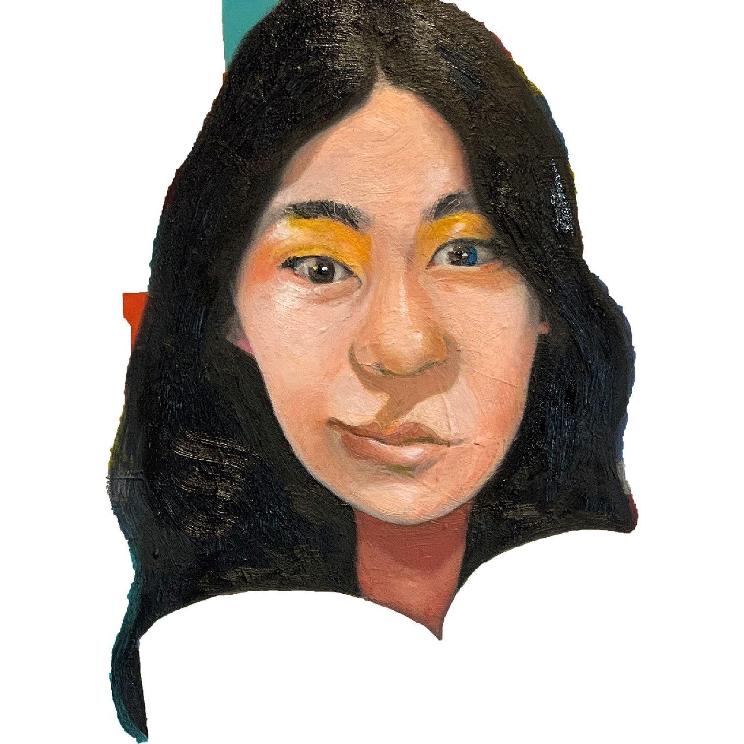 Masks: Portrait