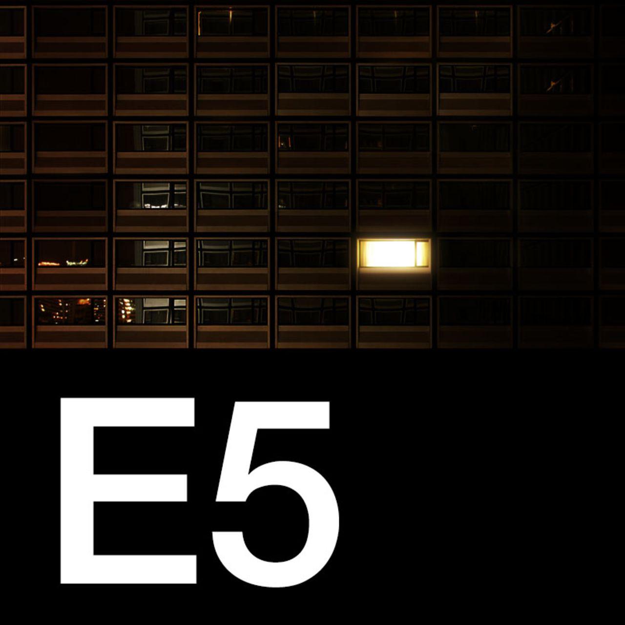 Apartment E5