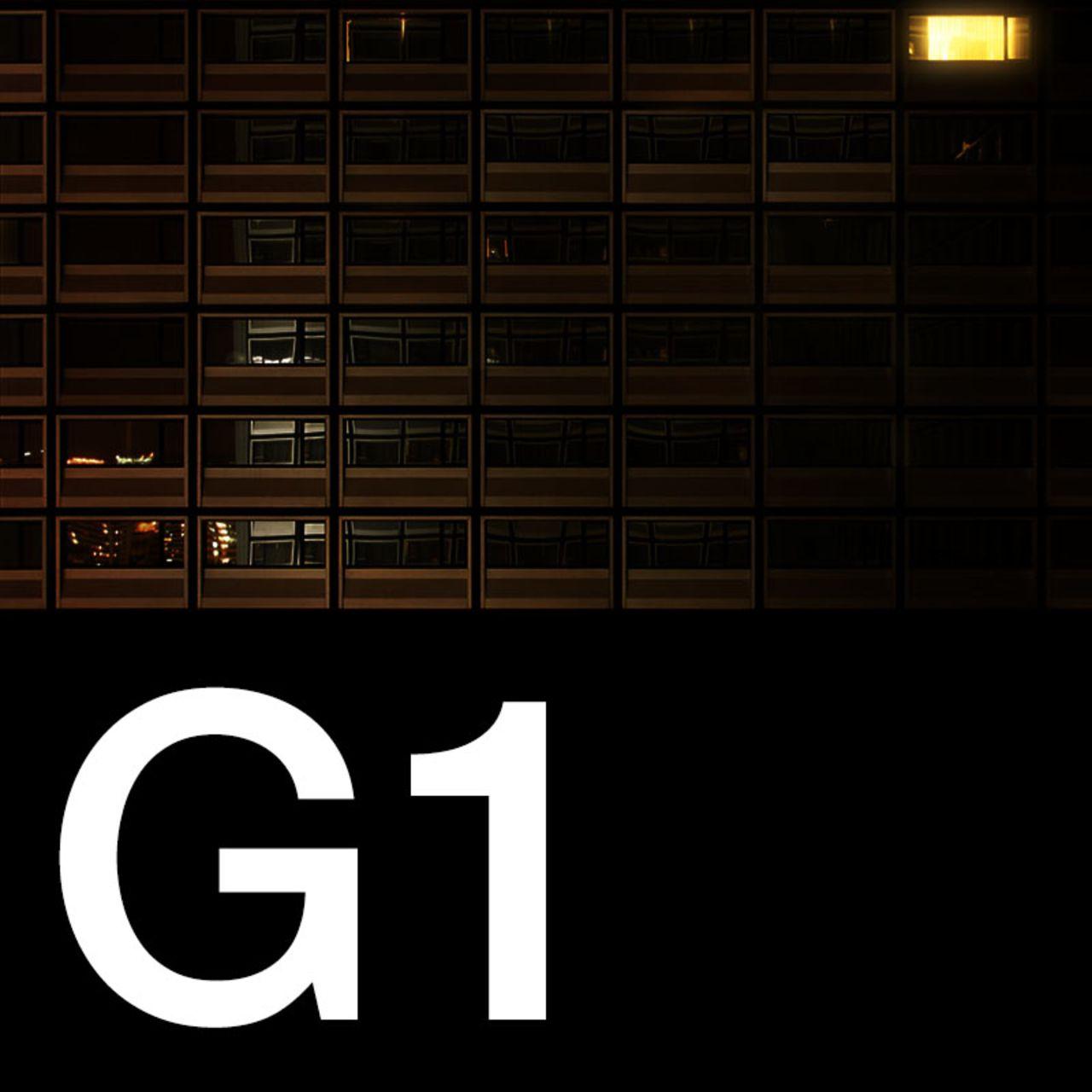 Apartment G1