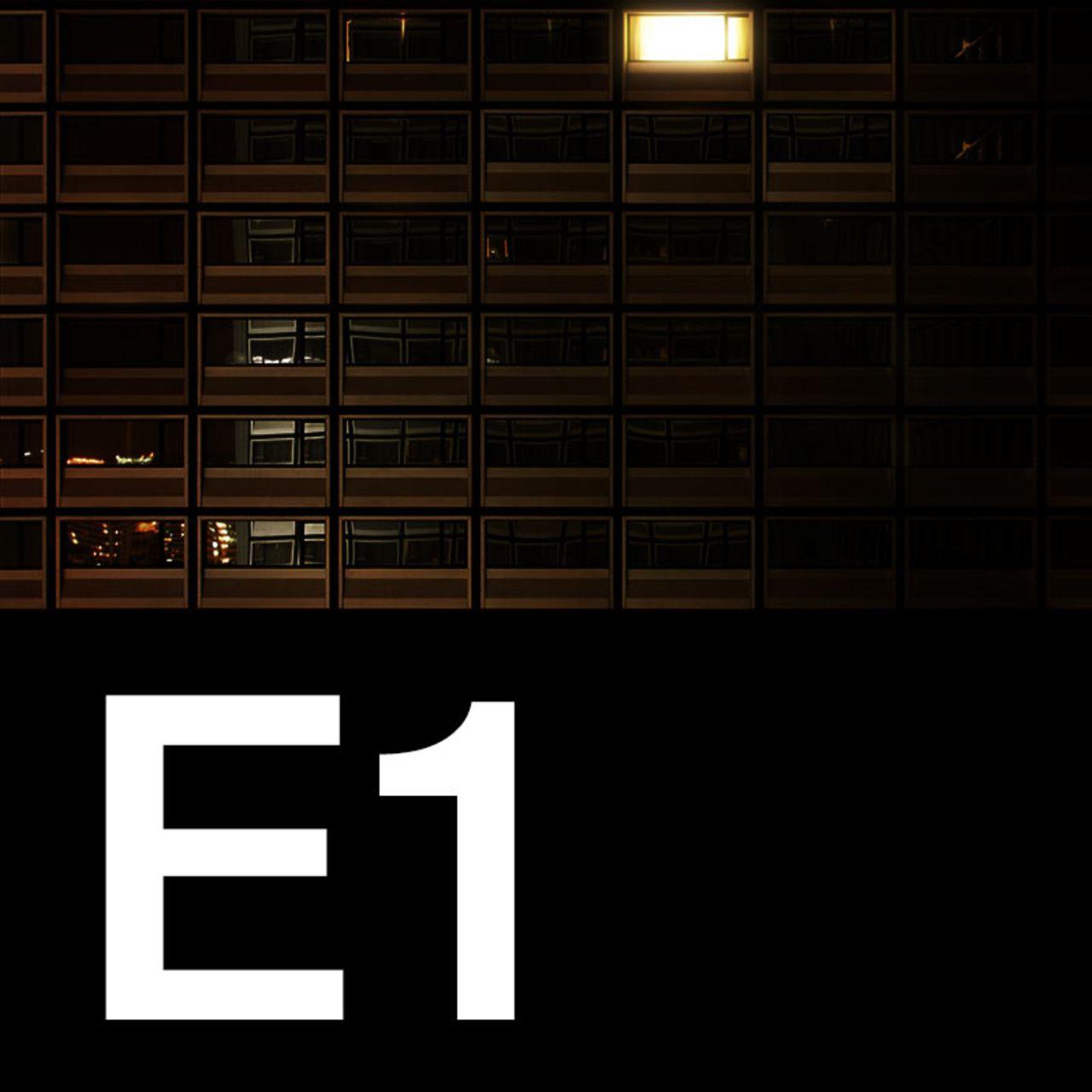 Apartment E1