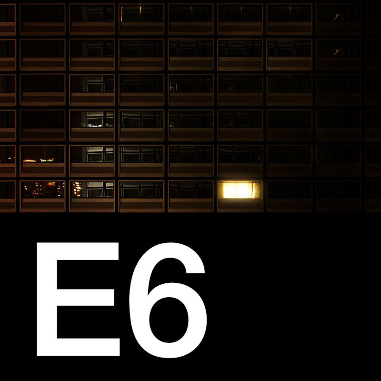 Apartment E6