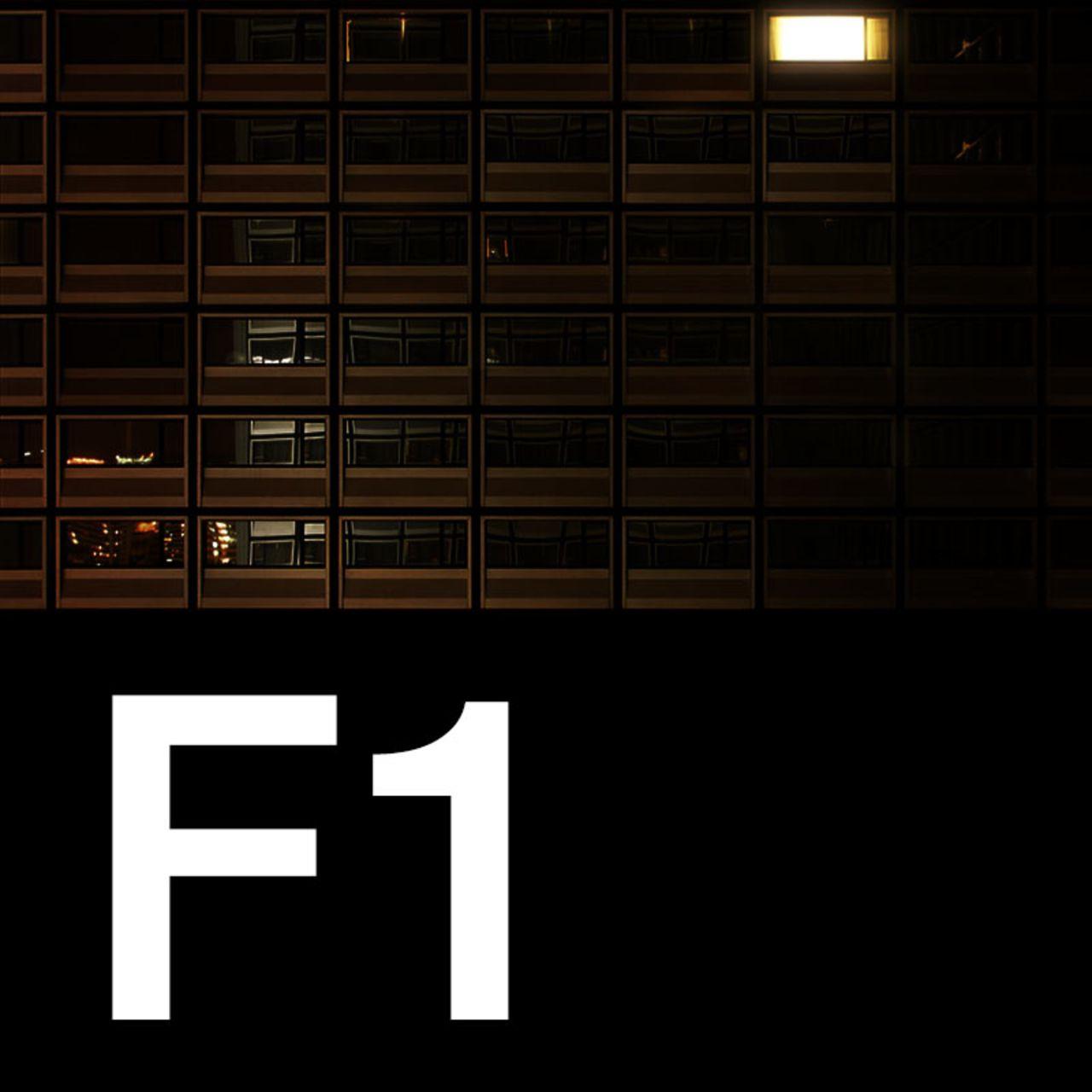 Apartment F1