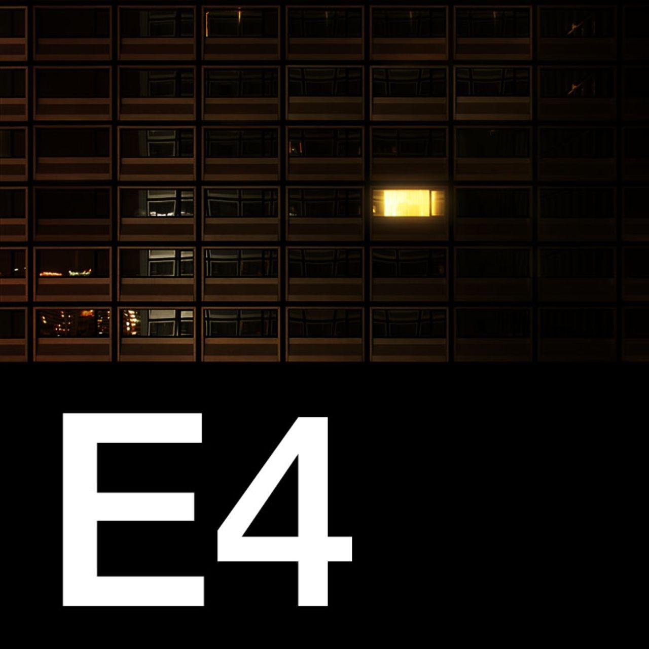Apartment E4