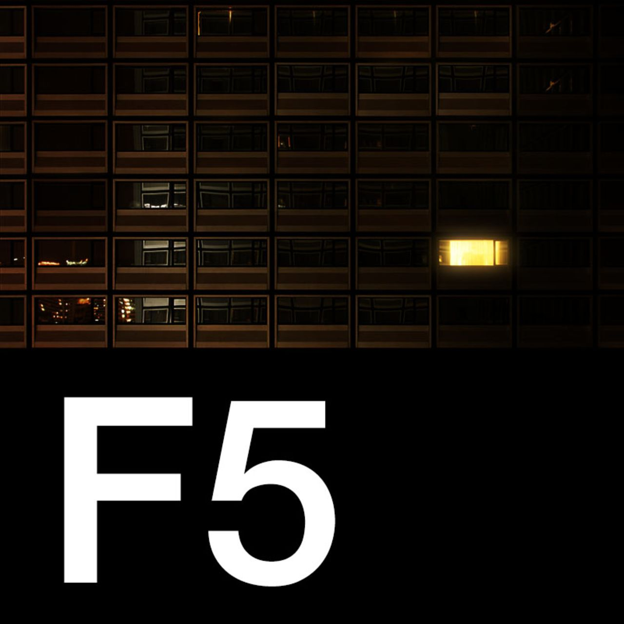 Apartment F5