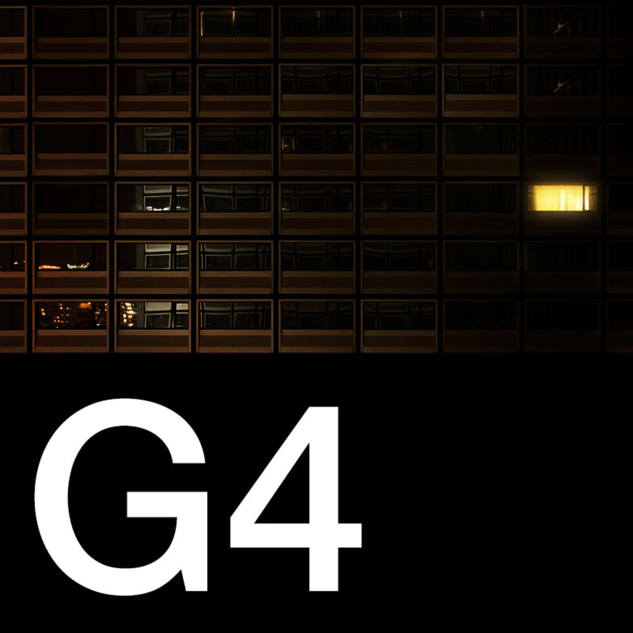 Apartment G4