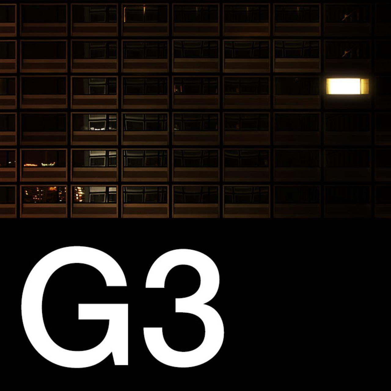 Apartment G3