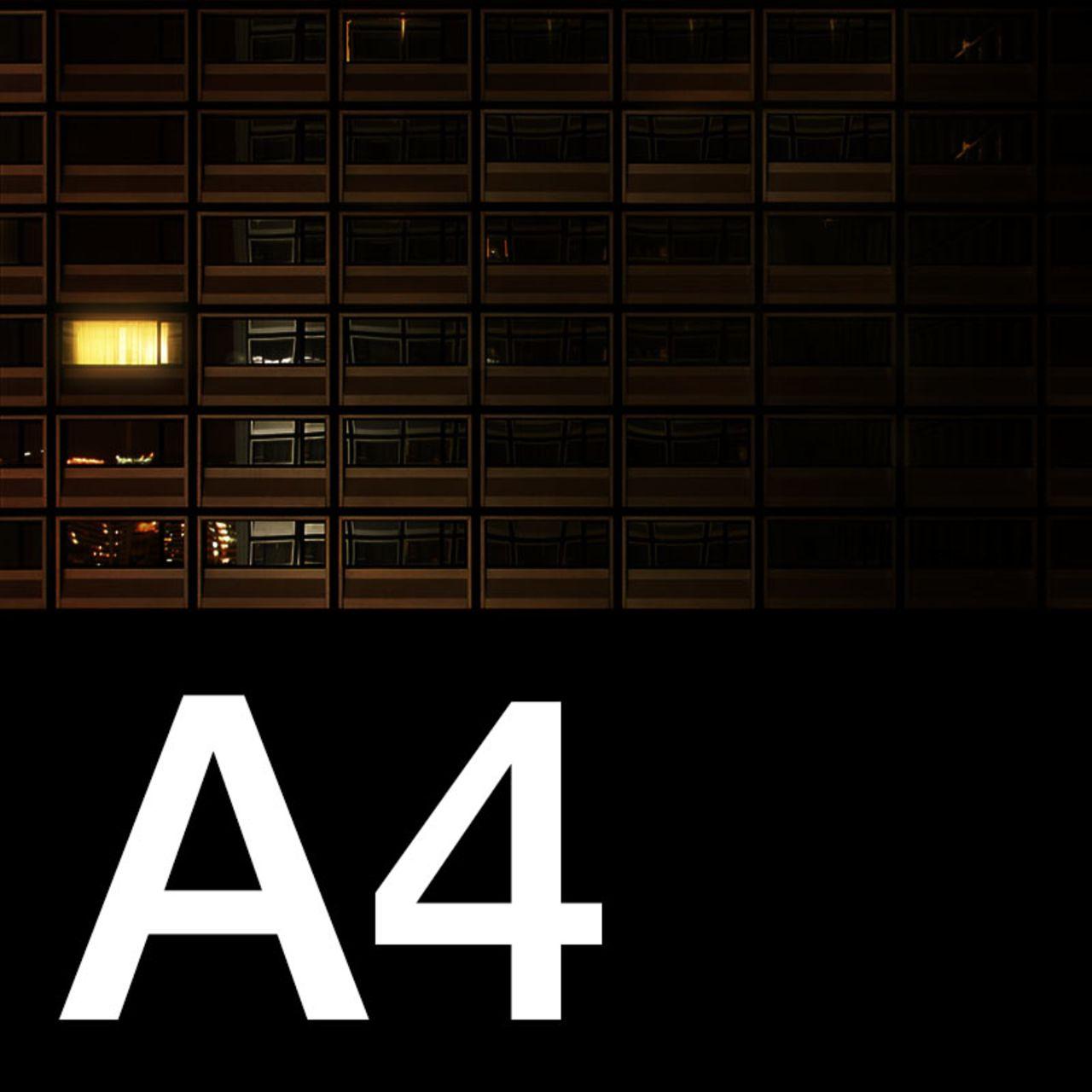 Apartment A4