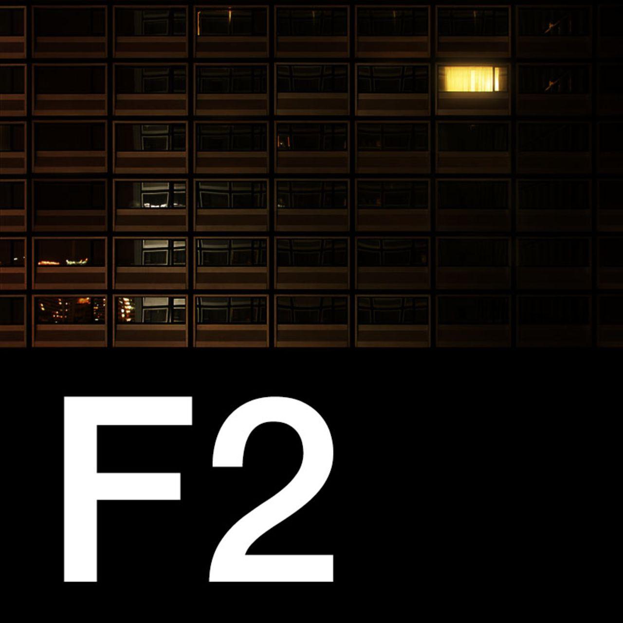 Apartment F2
