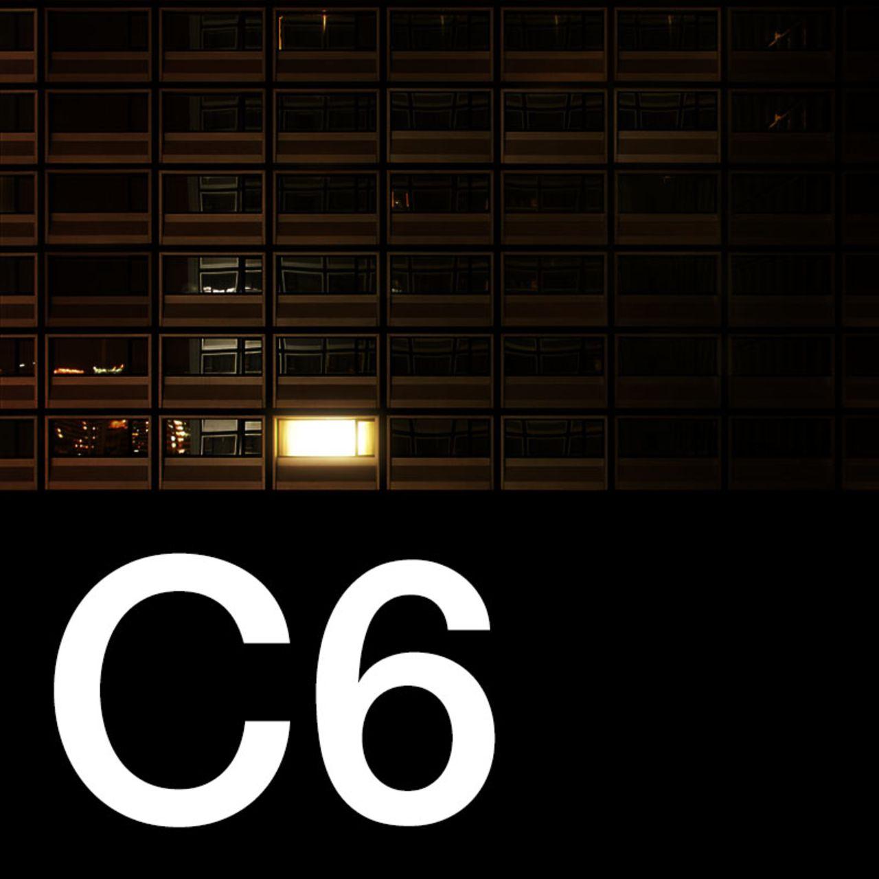 Apartment C6