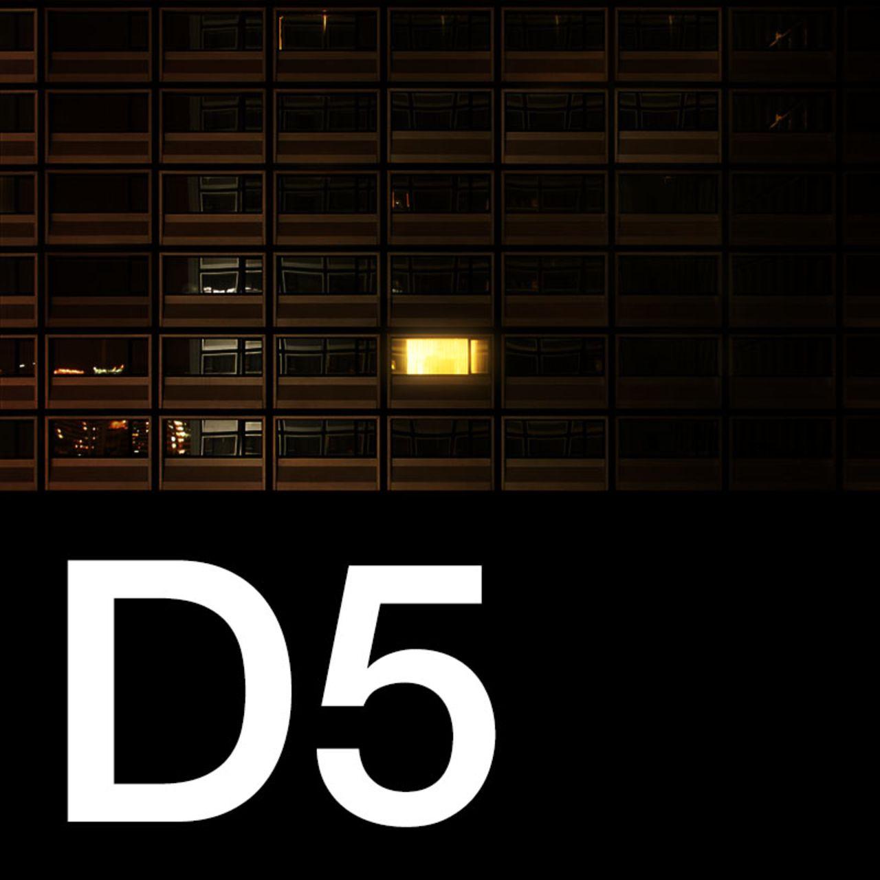 Apartment D5