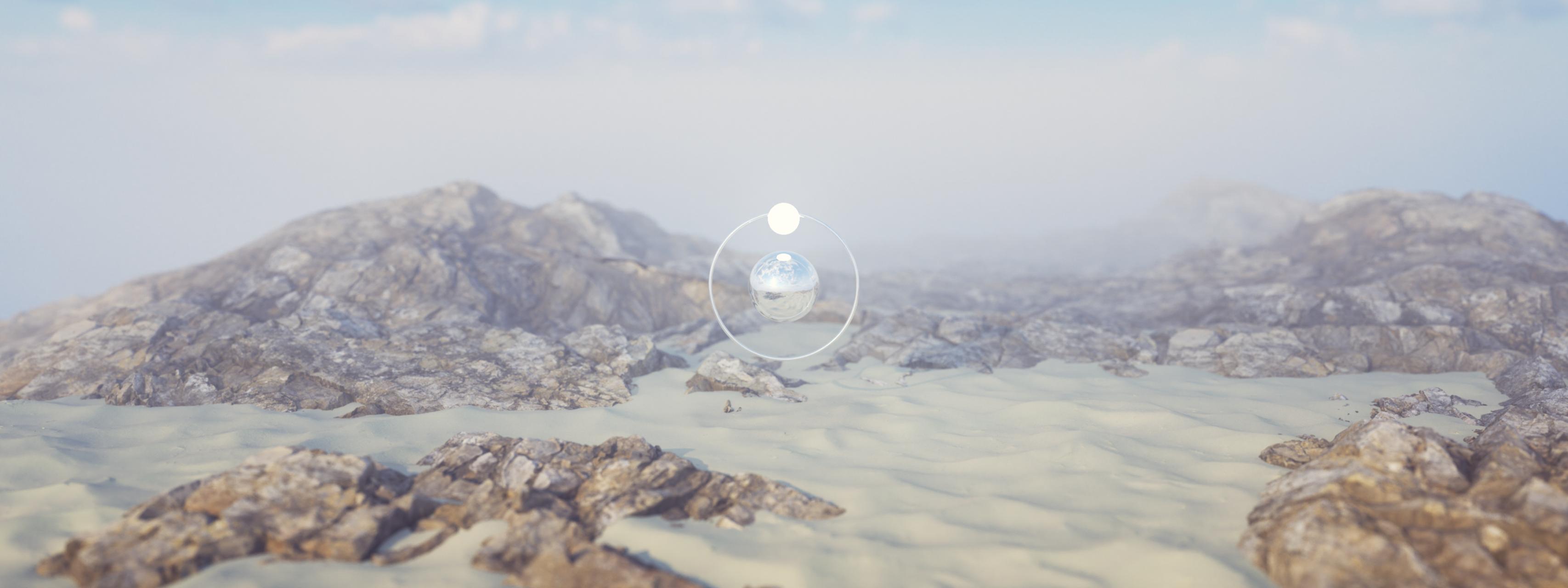 Desert Clockwork