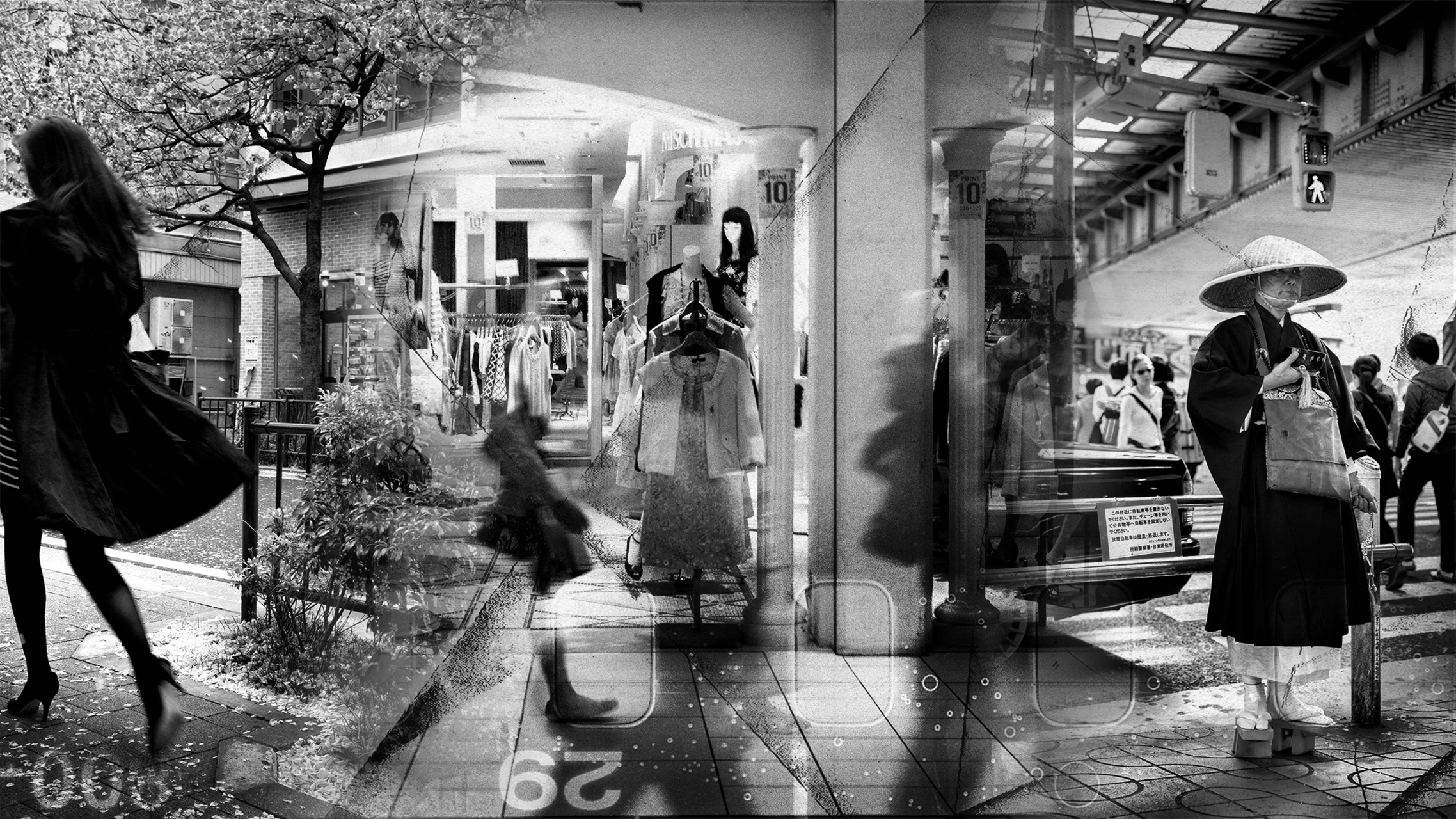 THE SOUL OF JAPAN: Profound Tranquility or Modern Loneliness? (WabiSabi n.4)