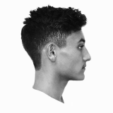 Cyrus James Khan profile image