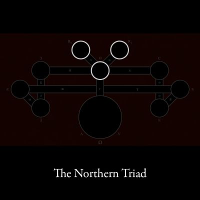 The Northern Triad