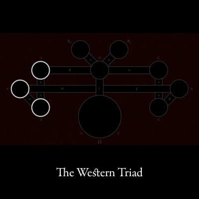 The Western Triad