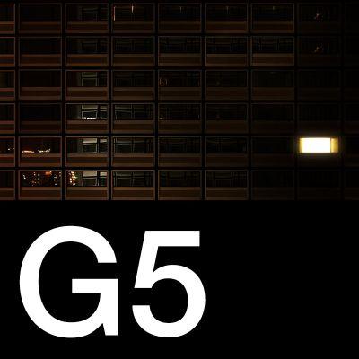 Apartment G5