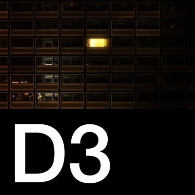 Apartment D3