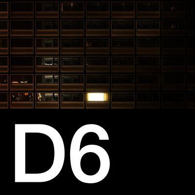 Apartment D6