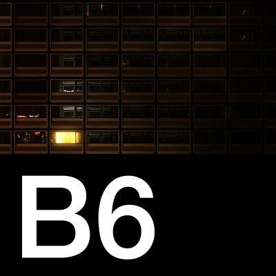 Apartment B6