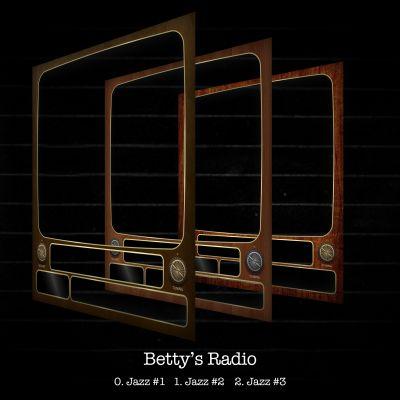 Betty's Radio