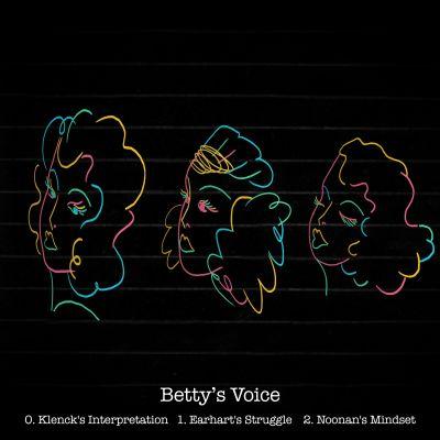 Betty's Voice