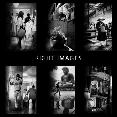 Street Photography Right