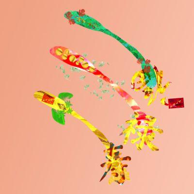 Tail - by Jetski