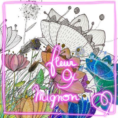 Fleur Ox Mignon