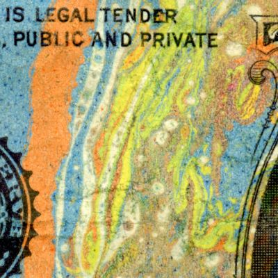 Magic Internet Money #111 - by Colborn