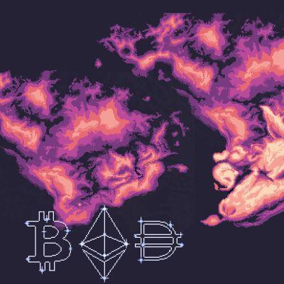 Nebulas and constellations