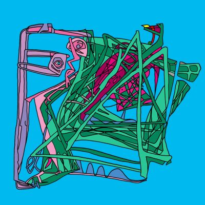 Puzzle8 // The Web