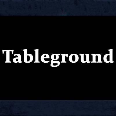Tableground