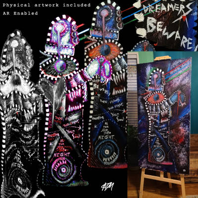 Dreamers Beware - The Perfesser
