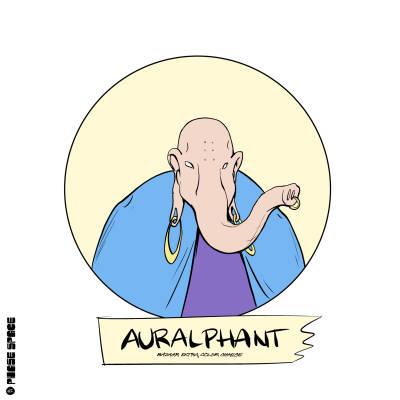 Auralphant
