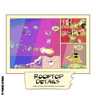 Rooftop Details