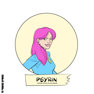 Psyrin
