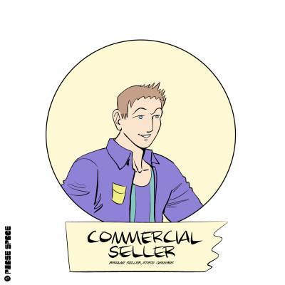 Commercial Seller