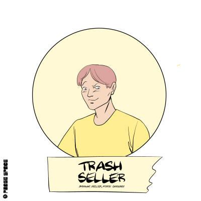 Trash Seller
