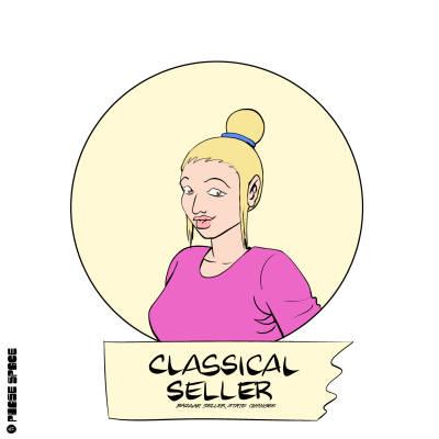 Classical Seller