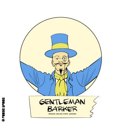 Gentleman Barker