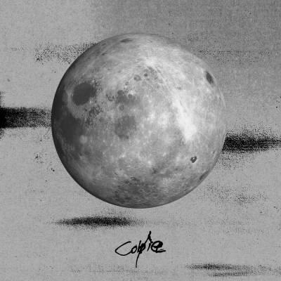 Large Moon