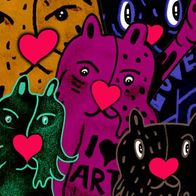 Rez.Cats