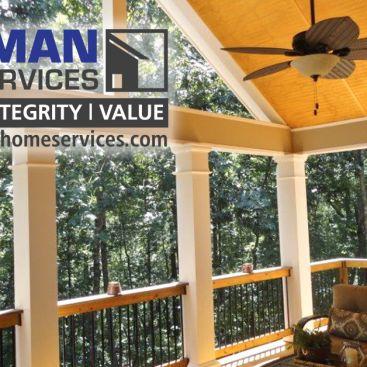 Coleman Home Services Website