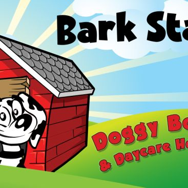 Bark Station Website