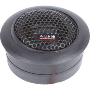 Audio System HS19 19mm neodym tweeter